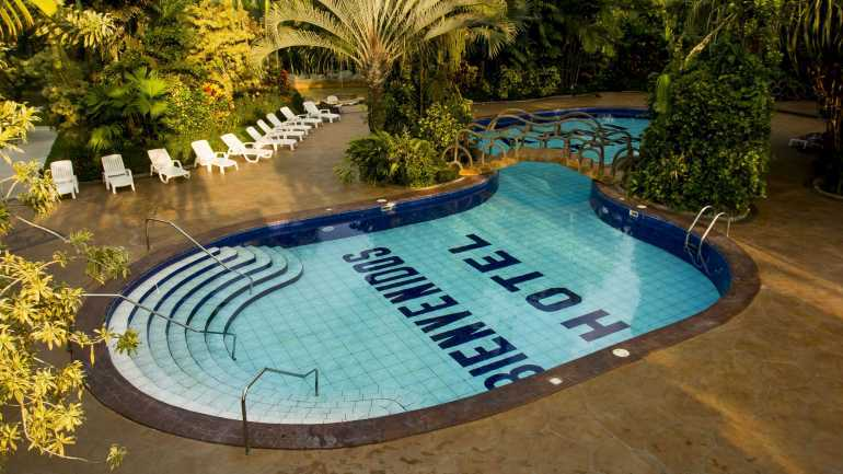 Arenal Paraiso Resort Spa & Thermo Mineral Hotsprings
