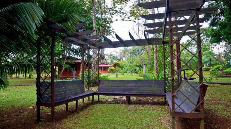 Natural Lodge Caño Negro