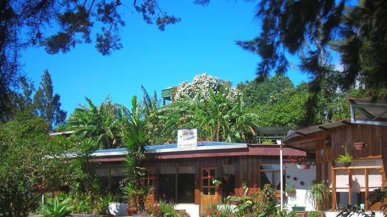 Miramontes Hotel