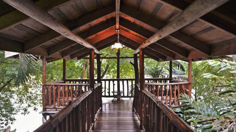 Pedacito de Cielo Hotel Eco Lodge