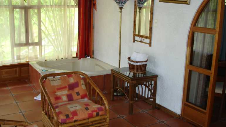 Rancho Rio Perlas Spa & Resort