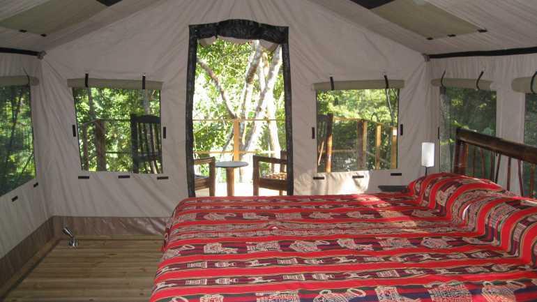 Rio Tico Safari Lodge