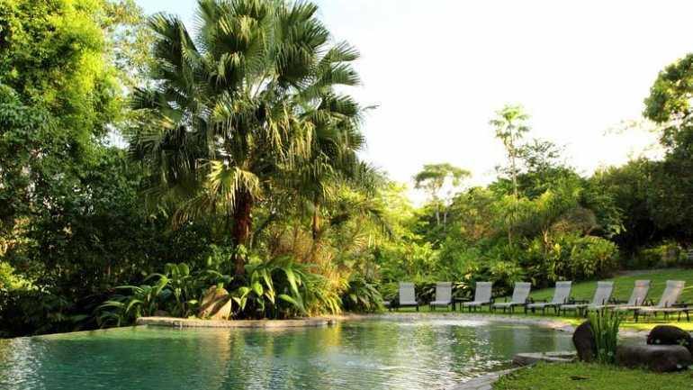 Sarapiquis Rainforest Lodge-Centro Neotropico