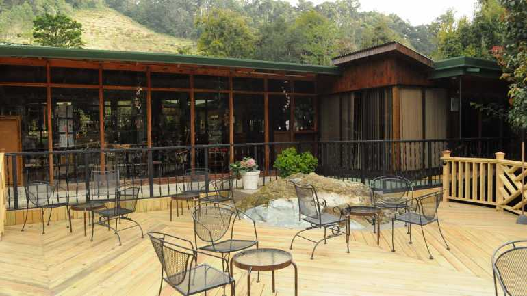 Savegre Natural Reserve & Spa
