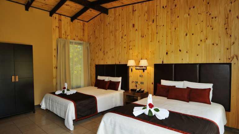 Savegre Hotel & Natural Reserve