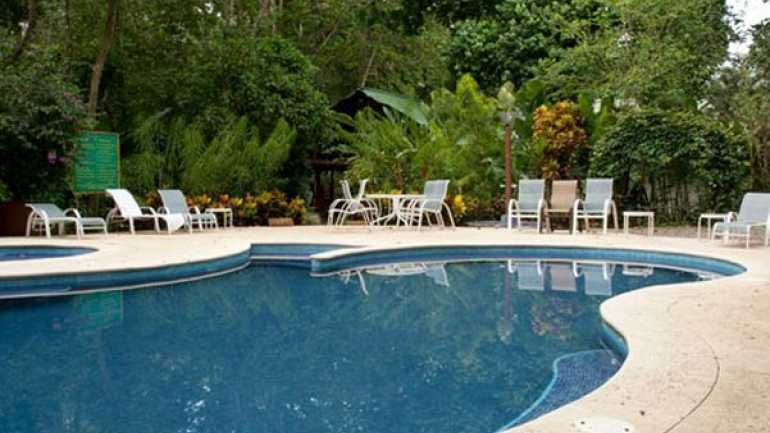 Selva Verde Lodge & Reserve
