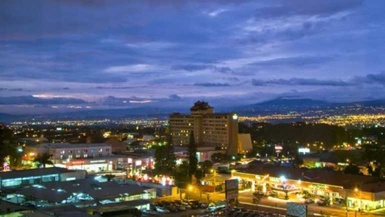 Tryp San Jose La Sabana