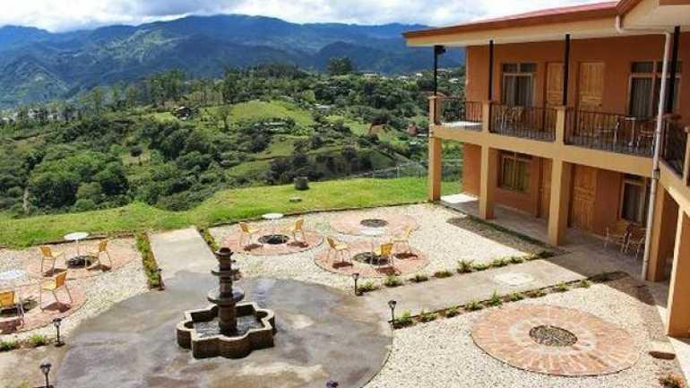 Paraiso Orocay Hotel