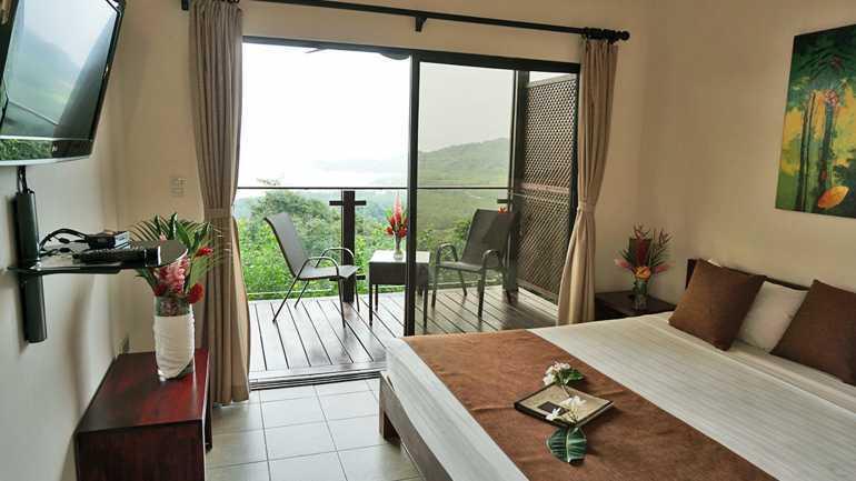 Vista Las Islas Spa y Eco Reserva