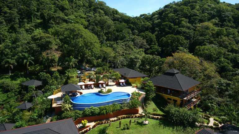 Vista Las Islas Eco Boutique Hotel