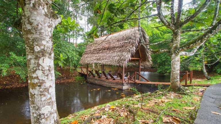 La Quinta de Sarapiqui