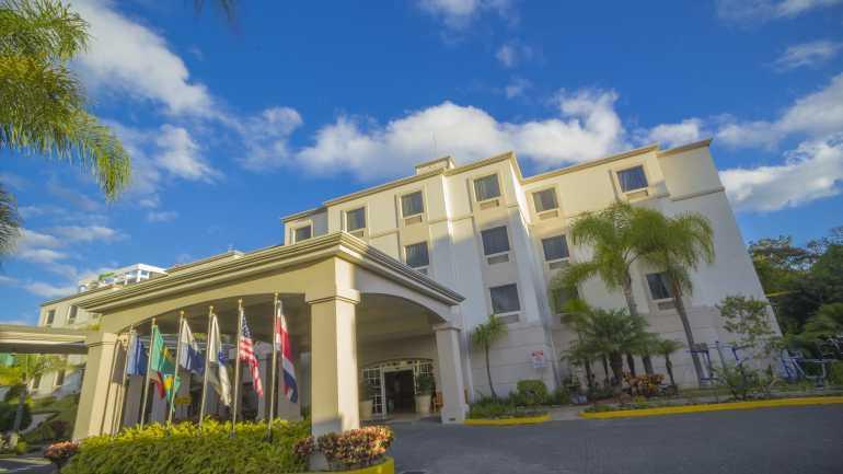 Paseo de las Damas Hotel by Sleep Inn
