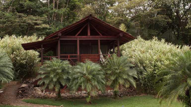 La Anita Rainforest Ranch