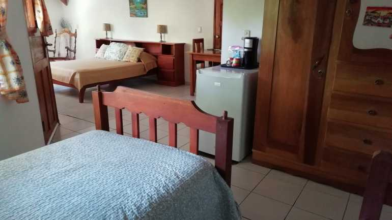 Habitación Standard - Tarifas Flexi