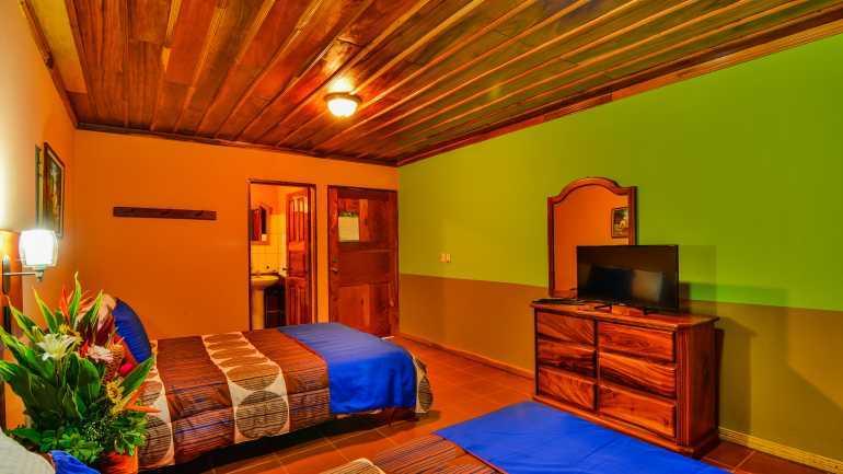 Standard Deluxe Zimmer