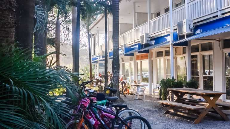 Santa Teresa by the Beach Hotel